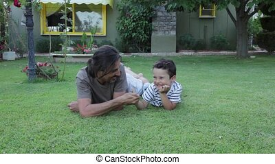 father and son 6