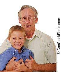 Father & Son Eleven