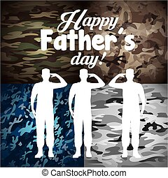 fathers day design, vector illustration eps10 graphic