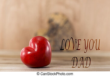 fathers day love you dad