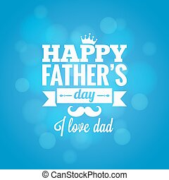 fathers day party design background 10 eps