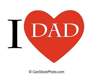 father`s, manifesto, illustrazione, vettore, giorno, scheda, felice