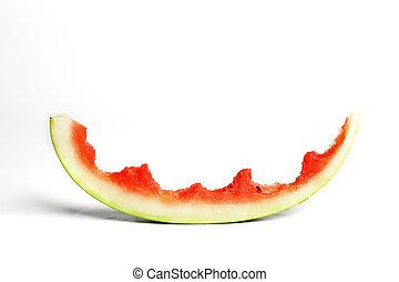 fatia, melancia