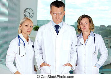 fatigué, médecins