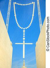 Fatima Giant Rosary