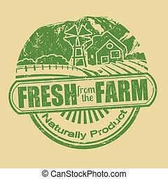 fattoria fresca