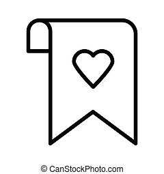 favorite bookmark tag