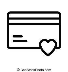 favorite debit card