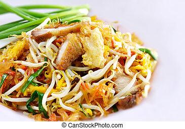 Thai food - favorite Thai cuisine , Thai food Pad thai , ...