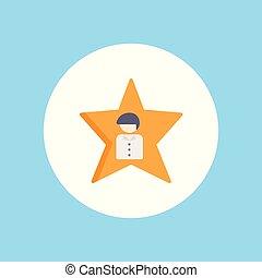 favorite vector icon sign symbol