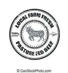 fazenda, local