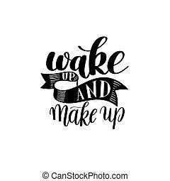 fazer, acorde-se