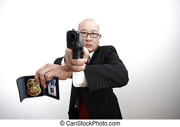 fbi, ügynök