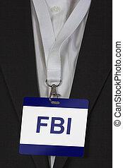 fbi, 통행