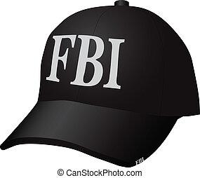 fbi, sombrero