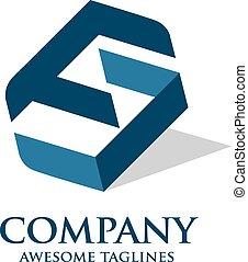 fc letter logo.