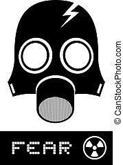 Fear mask