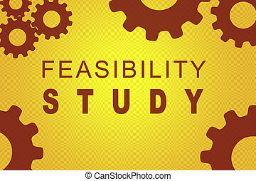 FEASIBILITY STUDY concept