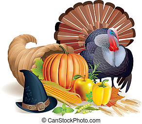Feast of Thanksgiving