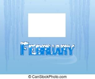 february.
