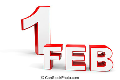 february 1 stock illustrations 256 february 1 clip art images and rh canstockphoto com