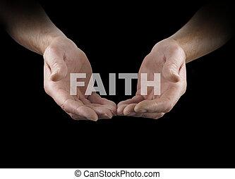 fede, lei, condivisione