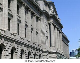 federaal, gerechtshof
