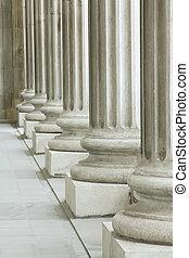 federal, corte judicial