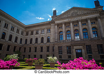Federal Council of Germany