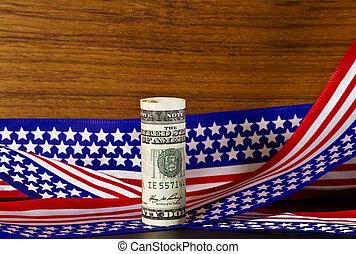 federal, financiando