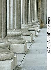 federal, palacio de justicia