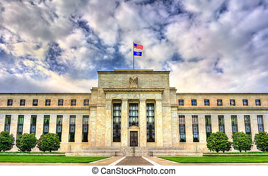 Federal Reserve Board of Governors in Washington, D.C.