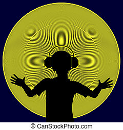 Feeling the Beat - Child with hearing loss experiences the...