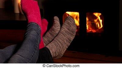 feet&fire