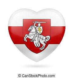 fehéroroszország, szabadság, jelkép