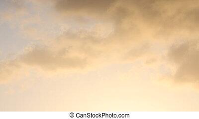 FEHLER, Sonnenuntergang, Zeit