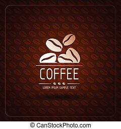 feijão café