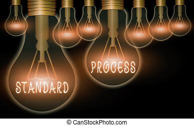 feito, ser, letra, quality., process., produto, regras, ...