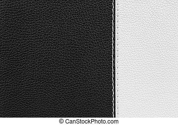 fekete-fehér, megkorbácsol, struktúra, noha, hímez