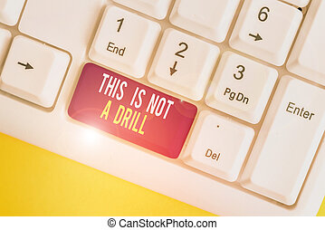 felül, gyártás, ez, dolgozat, fénykép, másol, szöveg, képzés, fehér, üres, nem, drill., fogalmi, majors, kulcs, akciók, kiállítás, szokás, aláír, space., jegyzet, teszt, háttér, hamis, billentyűzet, számítógép