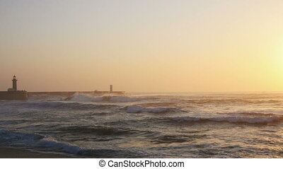 felgueirasin, porto, latarnia morska