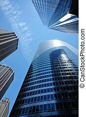 felhőkarcoló