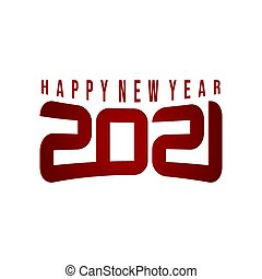 felice anno nuovo, 2021