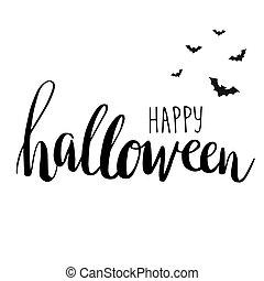 felice, halloween, scheda