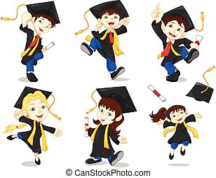 felice, laureati