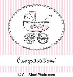 felicitaciones, 2
