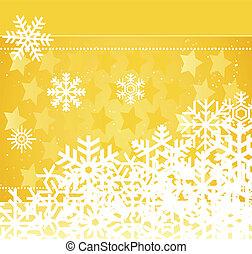 feliz, abstratos, natal, fundo