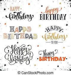 feliz aniversário, frases