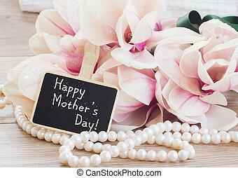 feliz, día madres, saludos