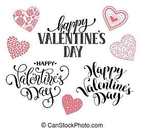 feliz, dia valentine, frases